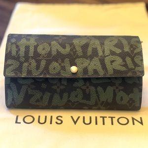 💵Louis Vuitton wallet